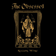 The Obsessed - Razor Wire - Single