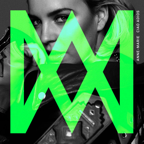 Anne marie album download-9300