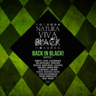 Various Artists - Back In Black! (The Very Best Of) Chapter 1
