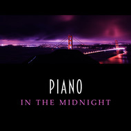 Instrumental - Piano in the Midnight – Instrumental Jazz, Mellow Sounds of Calming Piano, Jazz Lounge, Wine Bar