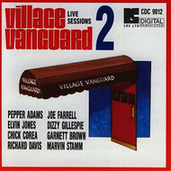 Various Artists - Village Vanguard Live Sessions, Vol. 2