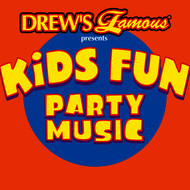 The Hit Crew - Drew's Famous Presents Kids Fun Party Music