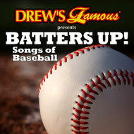 The Hit Crew - Batters Up! Songs Of Baseball