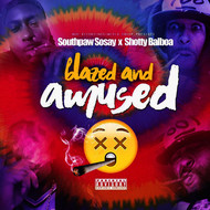 Various Artist - Blazed and Amused EP