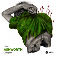 Ashworth - Collapsed EP