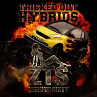 Various Artists - Tricked Out Hybrids