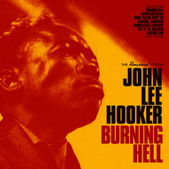 John Lee Hooker - Burning Hell (Bonus Track Version)