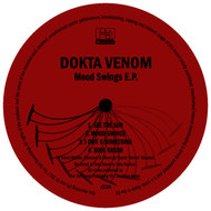Dokta Venom - Mood Swings - EP