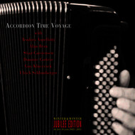 Various Artists - Accordion Time Voyage