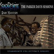 Charlie Parker - The Parker Davis Sessions