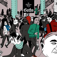 The Mountain Goats - Goths (Deluxe Version)