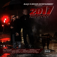 Lucky Luciano - 2017 Reasons (Explicit)