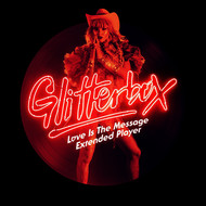 Various Artists - Glitterbox - Love Is The Message Extended Player