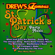 The Hit Crew - Drew's Famous Presents St. Patrick's Day Party Music