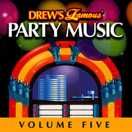 The Hit Crew - Drew's Famous Party Music Vol. 5