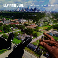 Devin The Dude - Acoustic Levitation (Explicit)