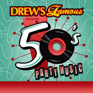 The Hit Crew - 50's Party Music