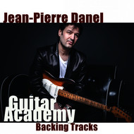Jean-Pierre Danel - Guitar Academy (50 Guitar Backing Tracks) (The Classic Hits)