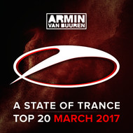 Armin van Buuren - A State Of Trance Top 20 - March 2017 (Including Classic Bonus Track)