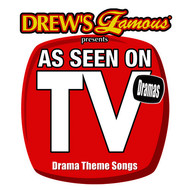 The Hit Crew - Drew's Famous Presents As Seen On TV: Drama Theme Songs