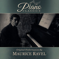 Various Artists - Original Performances By Maurice Ravel