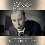 Sergei Prokofiev and Alexander Scriabin - Original Performances by Sergei Prokofiev