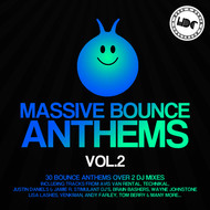 Various Artists - Massive Bounce Anthems, Vol. 2