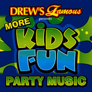 The Hit Crew - Drew's Famous Presents More Kids Fun Party Music