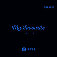 Various Artists - My Favourite PETS Vol. 2