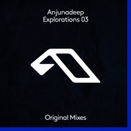 Various Artists - Anjunadeep Explorations 03