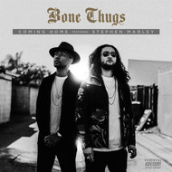 Bone Thugs - Coming Home (feat. Stephen Marley) (Explicit)