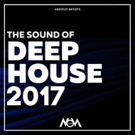Various Artists - The Sound of Deep House 2017