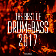Various Artists - The Best of Drum & Bass 2017
