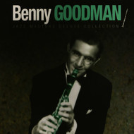 Benny Goodman - Benny Goodman, Jazz Masters Deluxe Collection