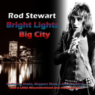 Rod Stewart - Bright Lights, Big City