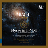 Chor des Bayerischen Rundfunks - Bach: Mass in B Minor (With an Introduction to the Work)
