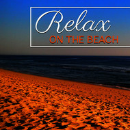 Instrumental - Relax on the Beach – Peaceful Sounds of Sea, Relaxing Waves, Soothing Ocean, Nature Sounds, Instrumental Music for Calm Down, New Age