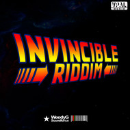 Various Artists - Invincible Riddim