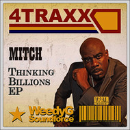 Mitch - Thinking Billions