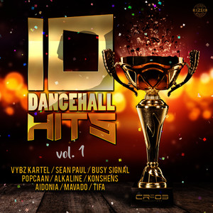 10 Dancehall Hits, Vol. 1