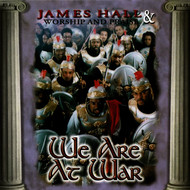 James Hall - We Are At War
