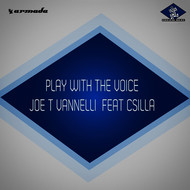 Joe T Vannelli - Play With The Voice
