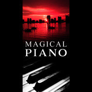 Instrumental - Magical Piano – Instrumental Jazz, Soothing Piano, Relax, Chillout at Night, Smooth Jazz Music, Best Peaceful Sounds to Rest