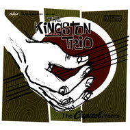 The Kingston Trio - The Capitol Years