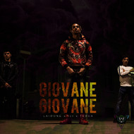 Laioung  feat. Izi and Tedua - Giovane giovane (Explicit)