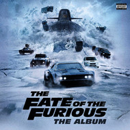 Various Artists - The Fate of the Furious: The Album (Explicit)