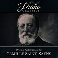 Various Artists - Original Performances By Camille Saint-Saens