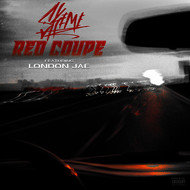 Skeme - Red Coupe (feat. London Jae) (Explicit)