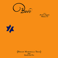 Buer: The Book of Angels, Volume 31