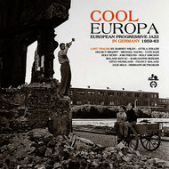 Various Artists - Cool Europa